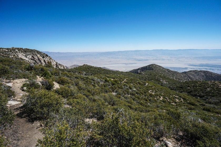 Skyline Trail Palm Springs
