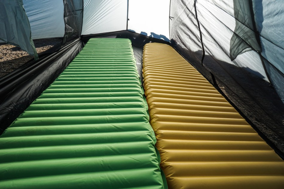 Gear Review: Tarptent Double Rainbow