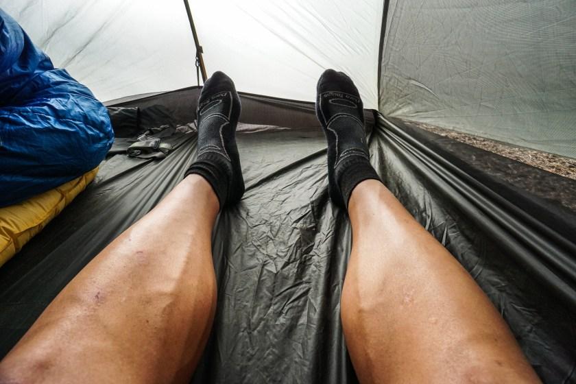 Yosemite Backpacker's Camp
