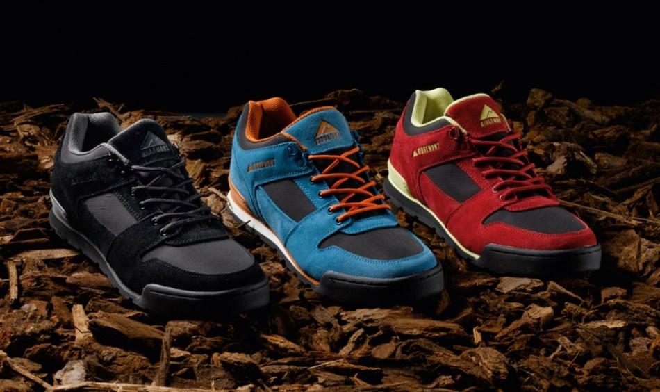 Ridgemont Shoes Review