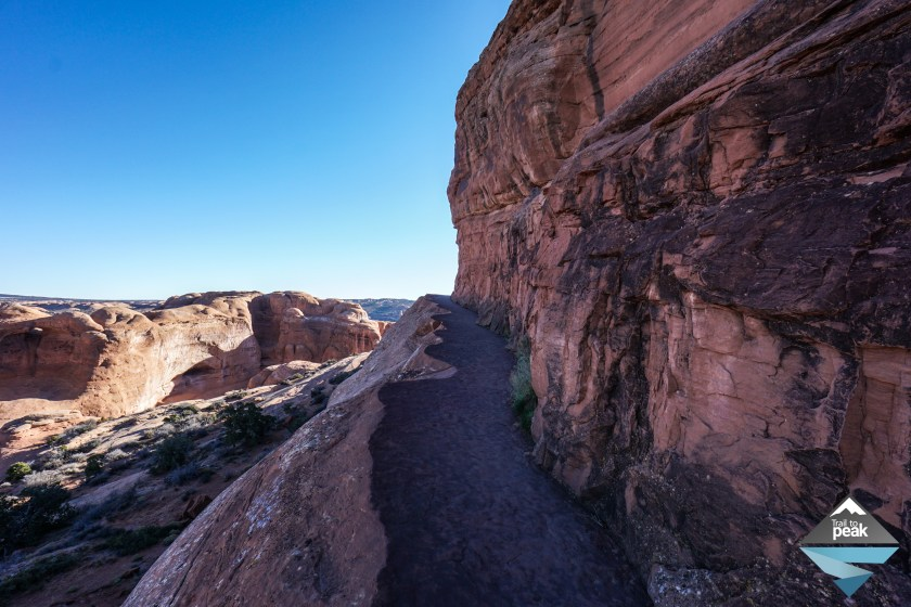 Arches National Park: Hiking To Delicate Arch, Double Arch, And Balanced Rock