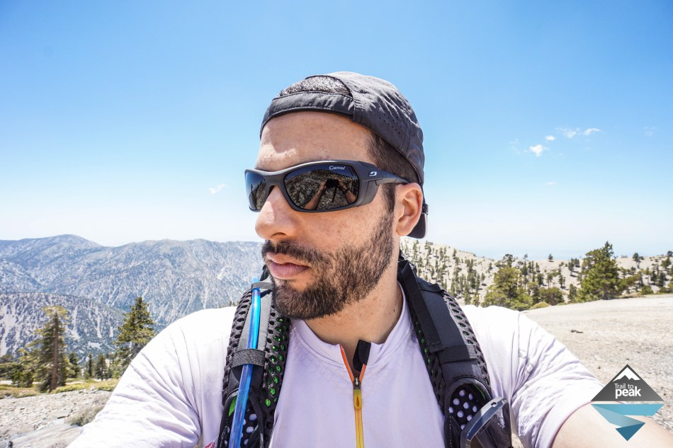 Gear Review: Julbo Lens Comparison For The Explorer Spectron 4, Dust Zebra, and Bivouak Camel Sunglasses