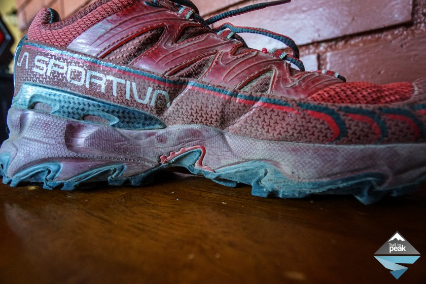 Gear Review: La Sportiva Ultra Raptor