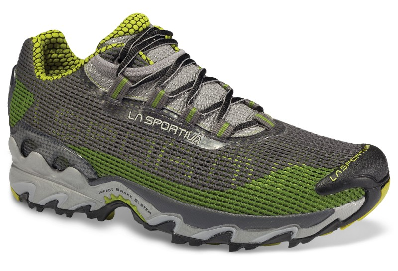 La Sportiva Wildcat Trail Running Hiking John Muir Trail Pacific Crest Trail