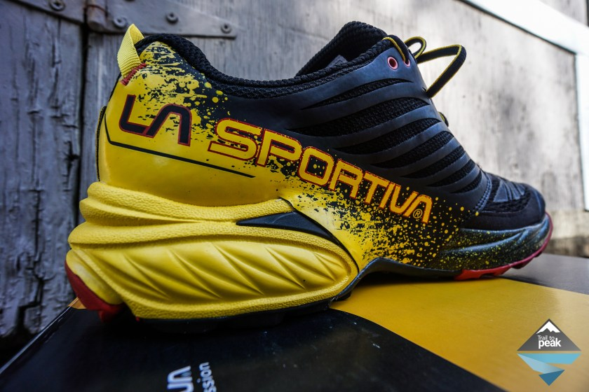 La Sportiva Akasha Review Preview
