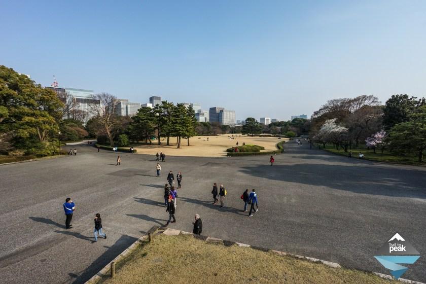 Japan Tokyo Asakusa Shinkansen Shibuya Imperial Gardens