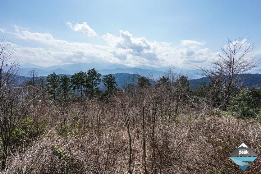 Mt Takao Takaosanguchi Japan Tokyo Hiking