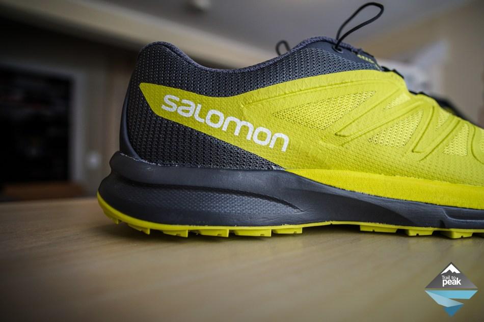 Salomon Sense Pro 2