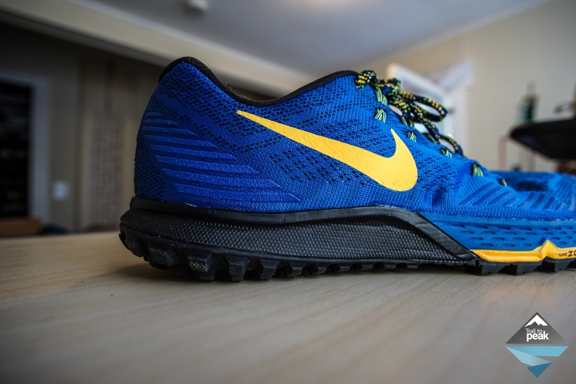 Nike Zoom Terra Kiger 3 Shoe Review Trail Running Hiking