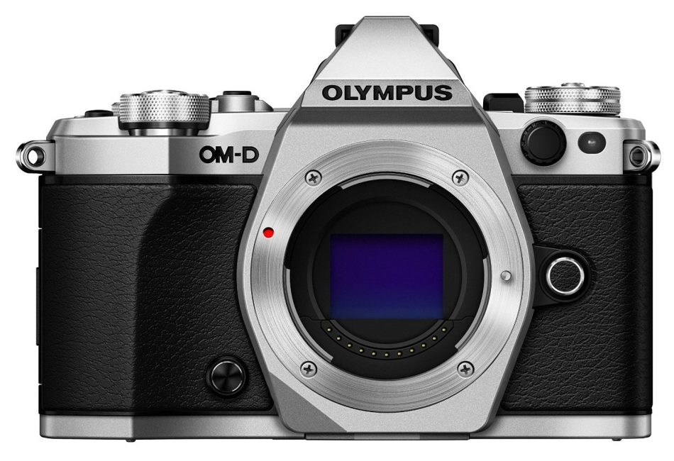 Best Hiking Backpacking Travel Lightweight Cameras Lenses Olympus OM-D E-M5 Mark II