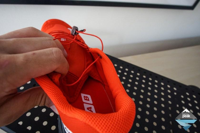 Shoe Gear Review Salomon SLAB Wings 8