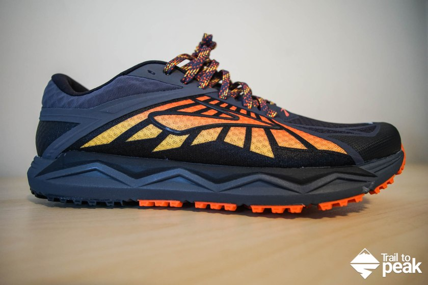 15 Most Exciting Trail Running And Lightweight Hiking Shoes for 2017 Brooks Caldera