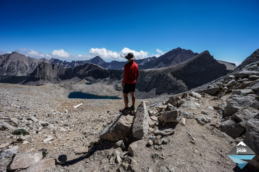 How To Apply For A John Muir Trail Permit