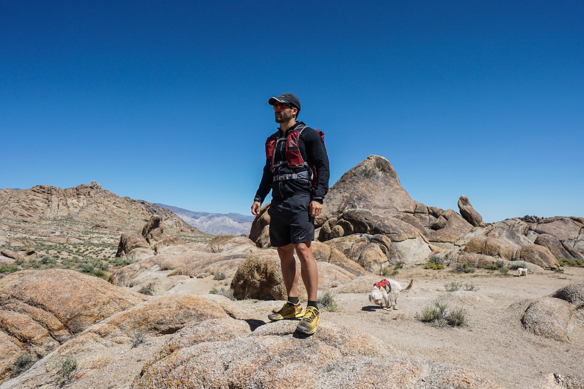 The Ultimate Gear Guide For Hiking In Southern California
