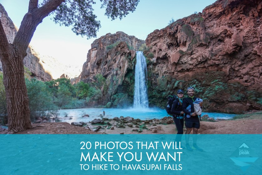 20 Photos That Will Make You Want To Hike To Havasupai Falls