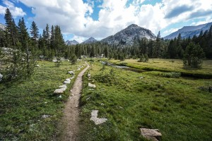 John Muir Trail Transportation: Arrival And Departure Logistics