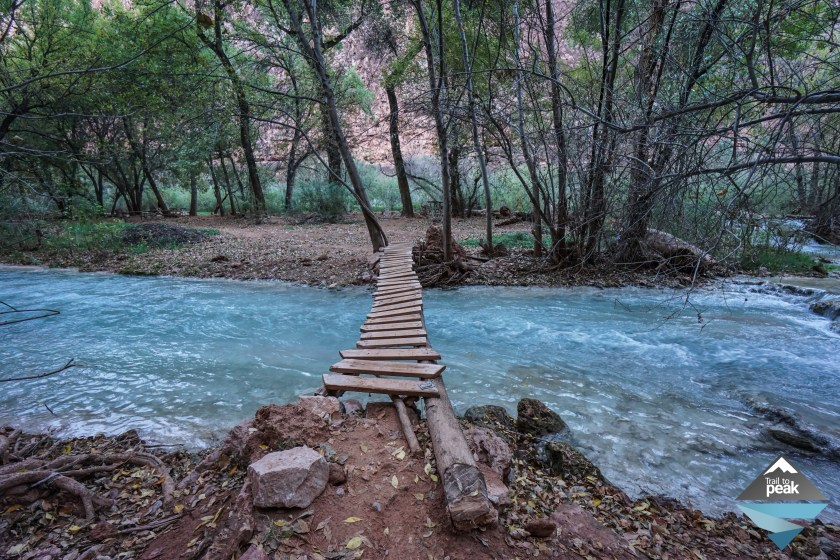 20 Photos That Will Make You Want To Hike Visit Havasupai Falls