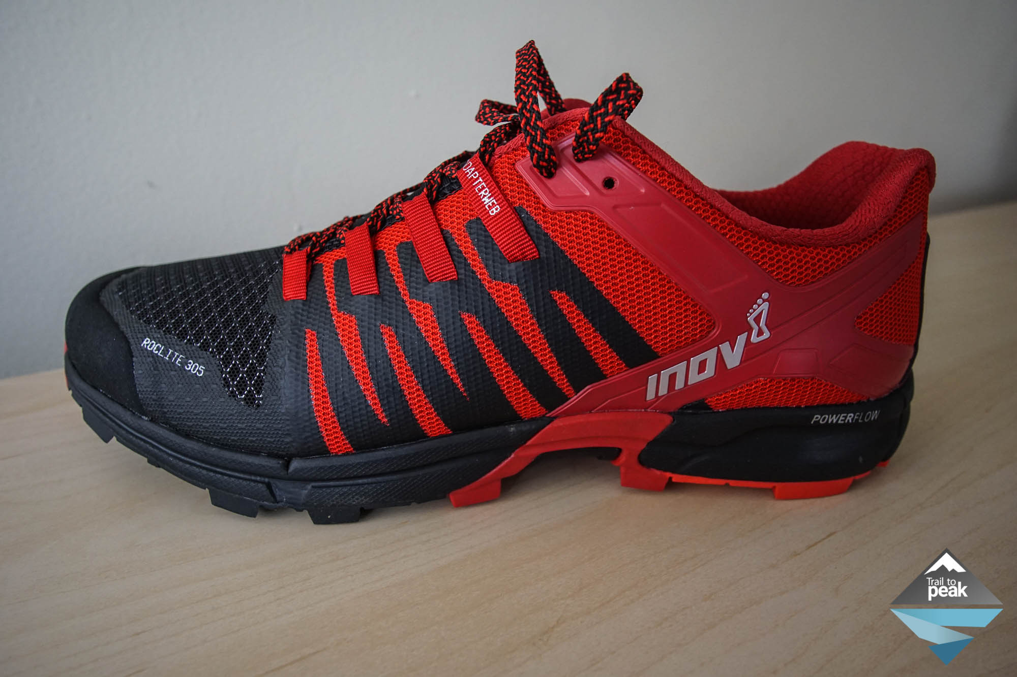 new style 02fa0 2edad Gear Preview: Inov-8 Roclite 305 Trail Shoe - Trail to Peak