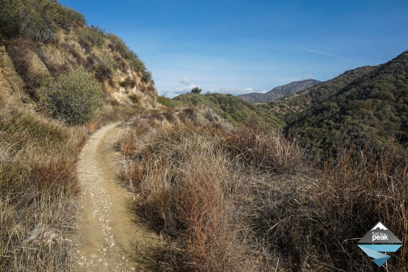 Poop Out And Punk Out Trails Glendora