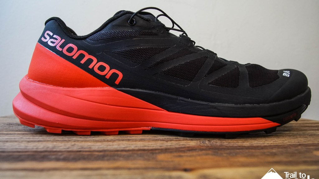 Salomon S-Lab Sense Ultra Gear Review Preview Hiking Trail Running