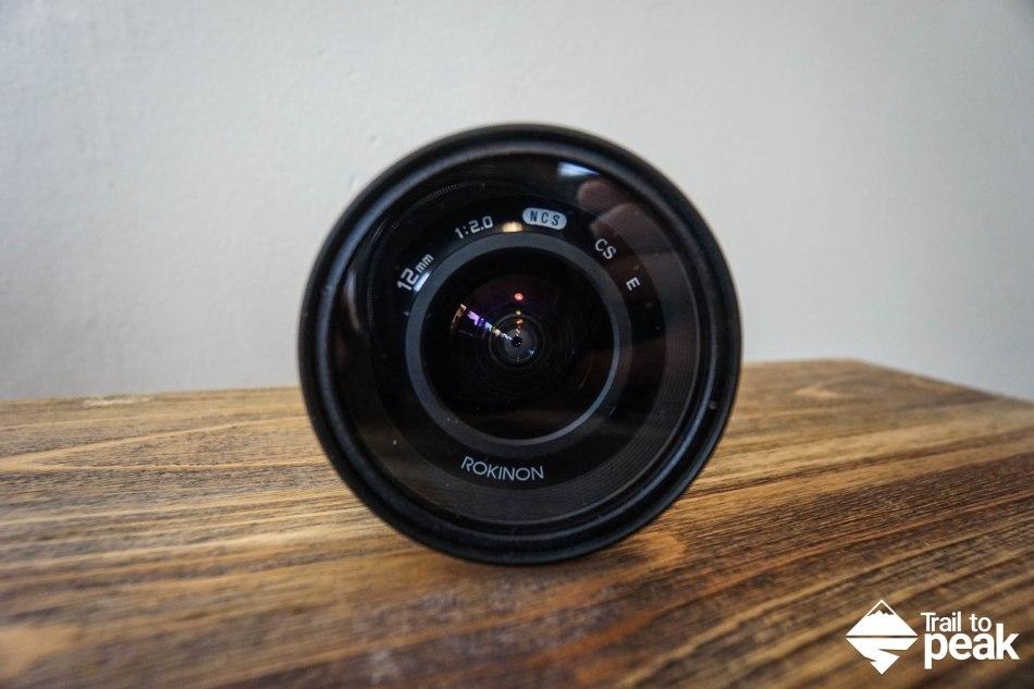 Gear Review Rokinon Samyang 12mm F 2 0 Ncs Cs Wide
