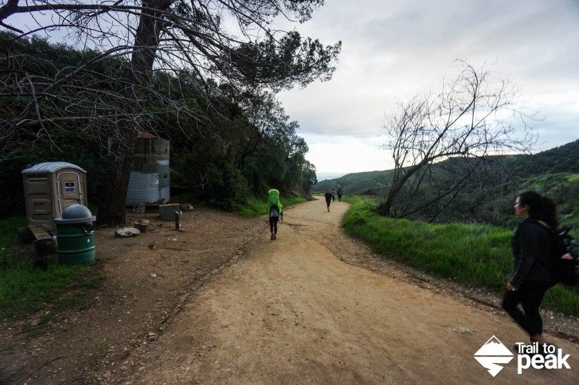 Claremont Hills Wilderness Park