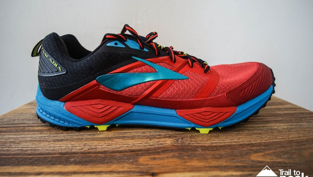 90f5daec552 Top 8 Trail Shoes For The John Muir Trail And Pacific Crest Trail 2017