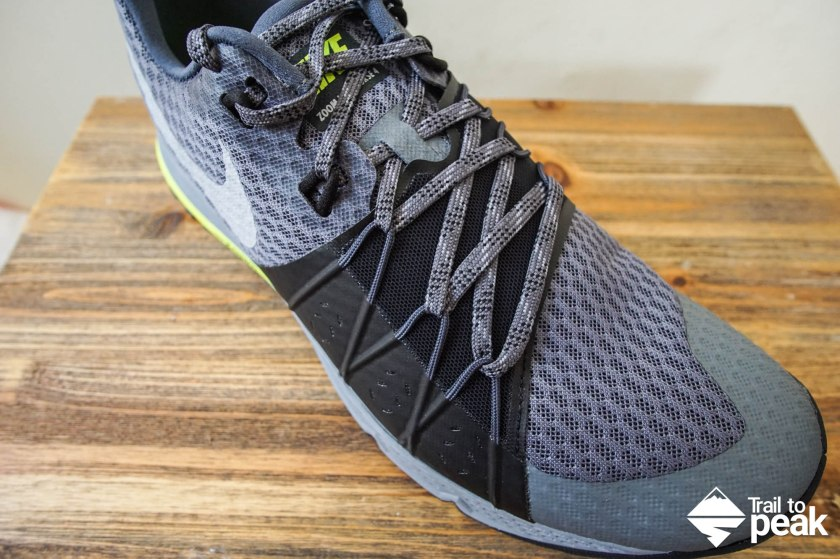 Gear Review Preview Nike Wildhorse 4 Trail Running Hiking Backpacking