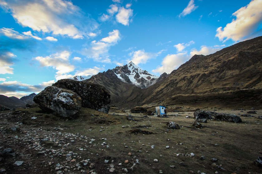 A Guide To The Salkantay Trek And Machu Picchu - Trail to Peak