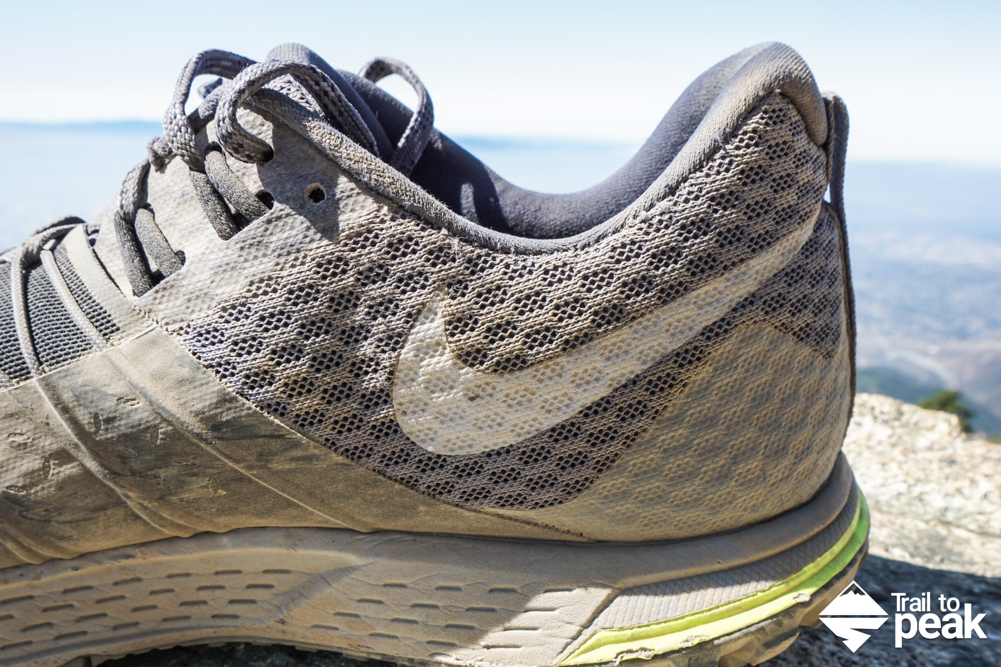 Gear Review: The Nike Wildhorse 4, Is It Better Than The