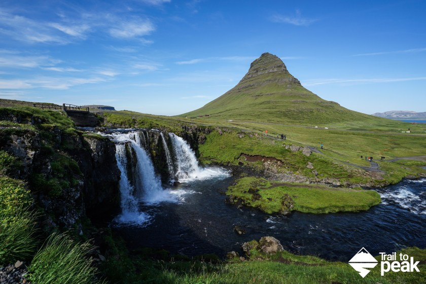 Photos of Iceland's Ring Road Reykjavik Waterfalls Mountains Jokulsarlon Snæfellsnes Peninsula