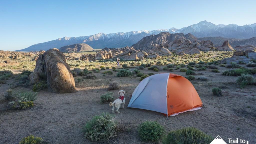 Gear Review: Big Agnes Copper Spur HV UL 3 Tent