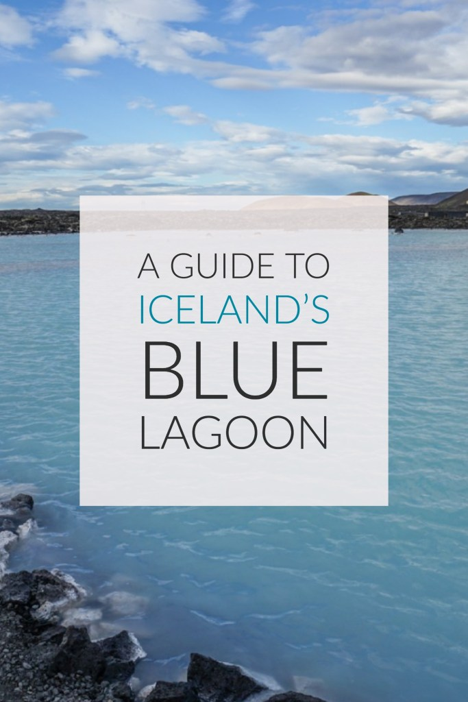 A Guide To The Blue Lagoon