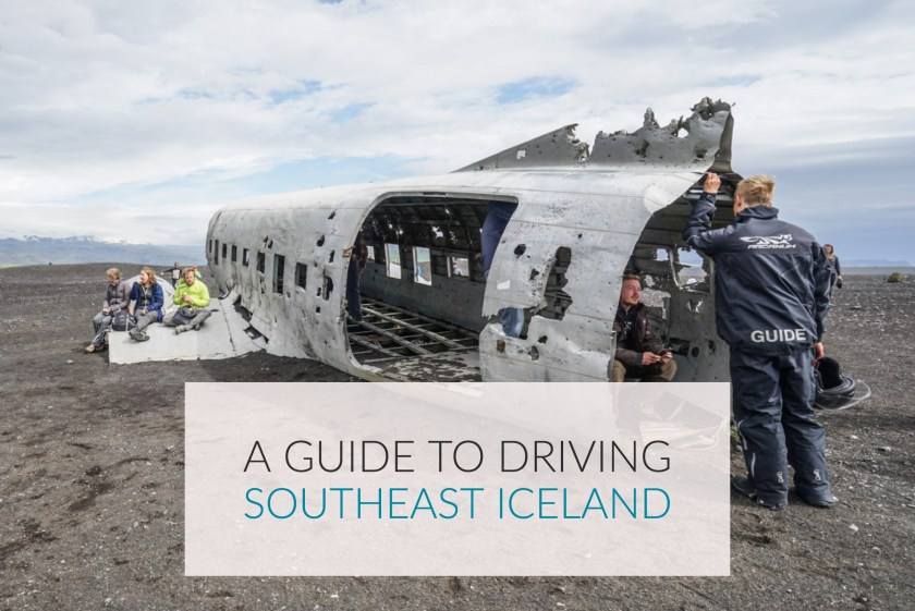 A Guide To Driving Southeast Iceland