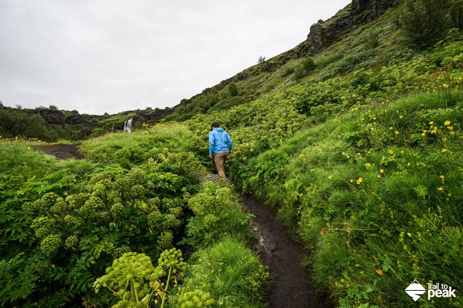 Gear Review: My Trail Co Storm UL Rain Jacket