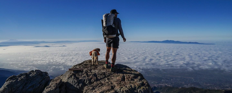 Gear Review  Hyperlite Mountain Gear 2400 Southwest Backpack - Trail ... 1ea87d0178