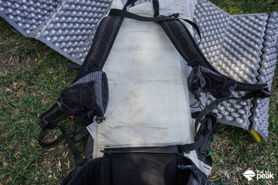 Gear Review: Hyperlite Mountain Gear 2400 Southwest Backpack