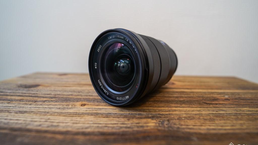 Gear Review Sony 16-35mm Vario-Tessar T FE F4 ZA OSS E-Mount Lens