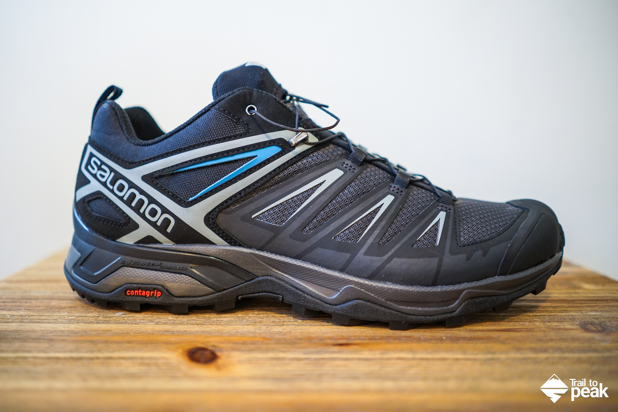Ultra Trail to Peak Gear Trail Sense Review Shoe Salomon Pro tFvwqRX6v
