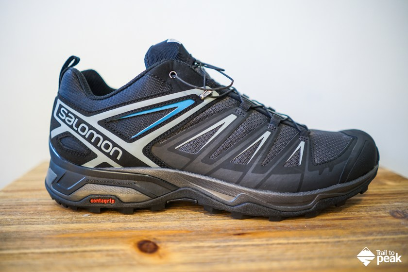 Review Preview Salomon X Ultra 3 Hiking Shoe