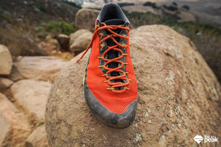Gear Review: La Sportiva TX3 Approach Shoe For Hiking