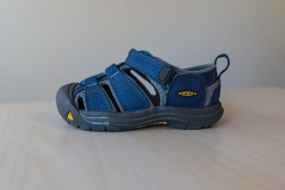 5e5cbf500e35 Gear Review  KEEN Newport H2 Sandal For Toddlers And Kids - Trail to ...