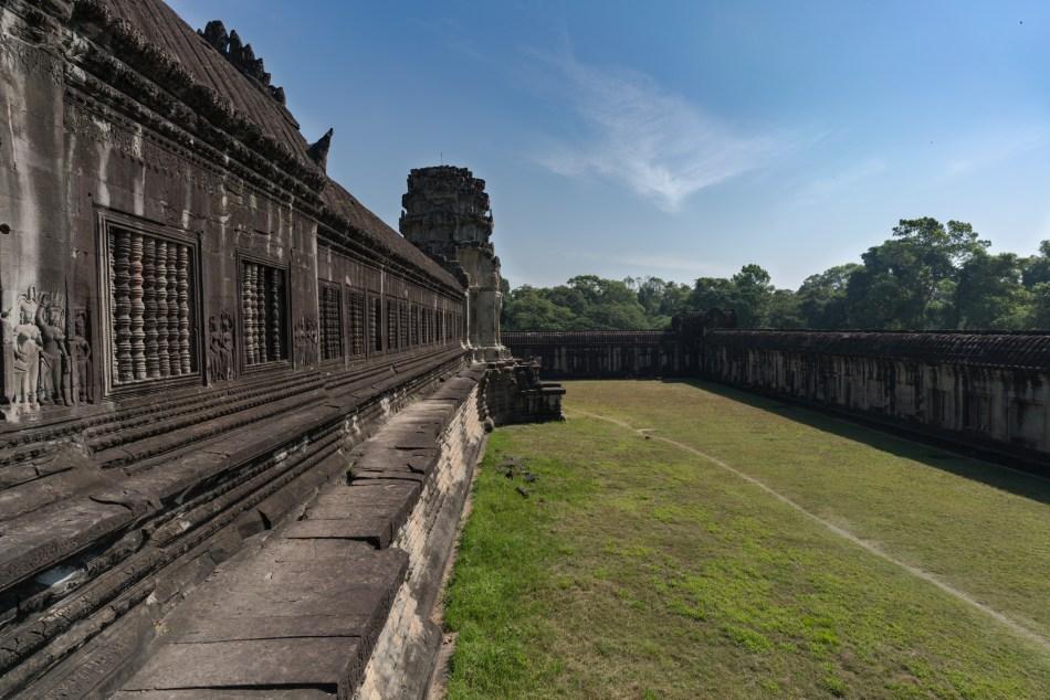 5 Reasons to Visit Siem Reap Cambodia Angkor Thom