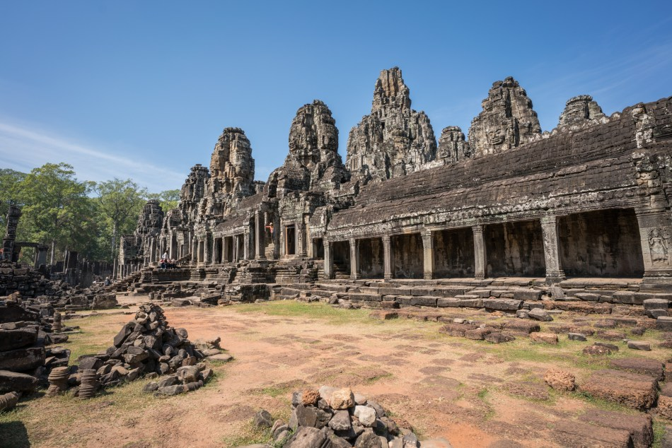 5 Reasons to Visit Siem Reap Cambodia The Bayon