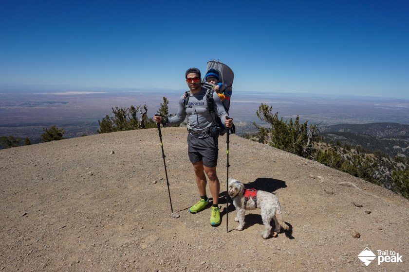 Gear Review: Cascade Mountain Tech Carbon Fiber Quick Lock Trekking Poles