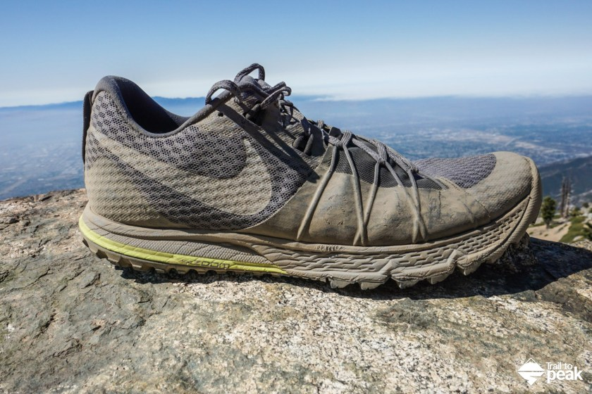 Top 14 Trail Shoes For The John Muir Trail And Pacific Crest Trail 2018