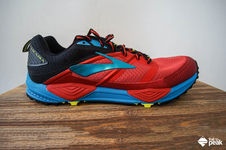 0af8d4be12c54 Top 14 Trail Shoes For The John Muir Trail And Pacific Crest Trail 2018