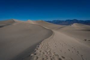 A One Day Road Trip Through Death Valley National Park