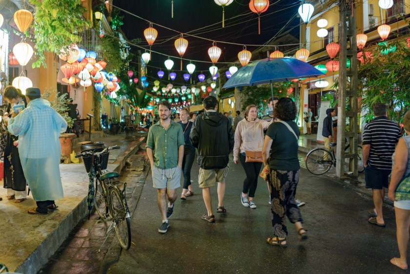 8 Things To Do In Hoi An Vietnam My Son Lanterns