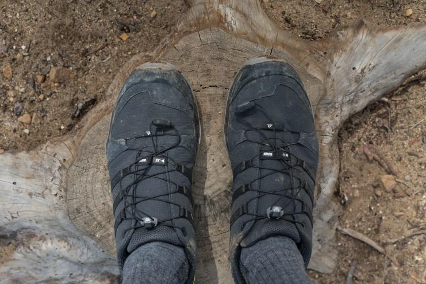 nuevo baratas liberar información sobre baratas para la venta Gear Review: Adidas Terrex Swift R2 Hiking Shoes - Trail to Peak